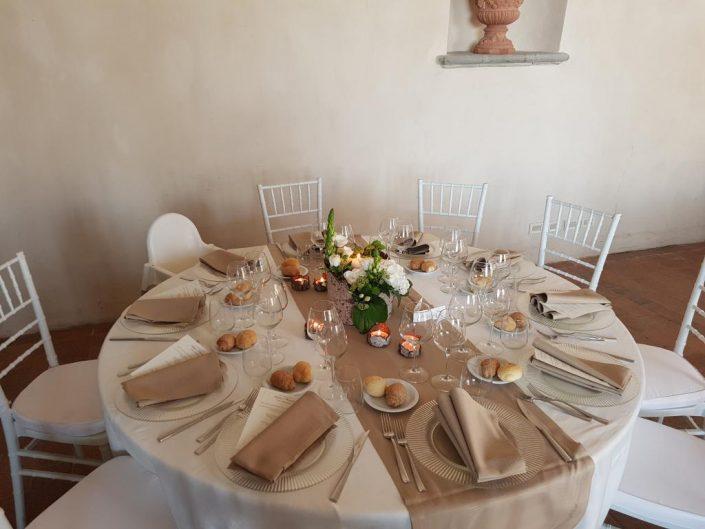 Allestimenti Il Sorriso Ricevimenti Catering In Firenze